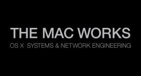 The Mac Works